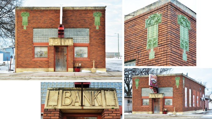 Wolsey bank