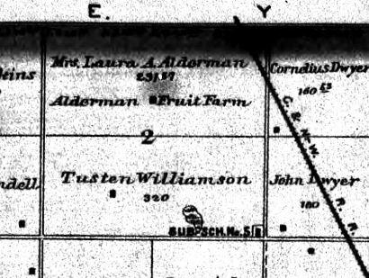Atlas of Turner County (1893), 28.