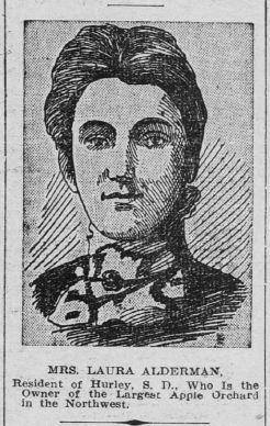 St. Paul Globe (MN), January 5, 1901.