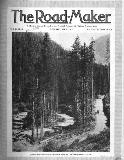 RoadMaker1917